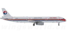 中国东方航空 Airbus A321 B-9907