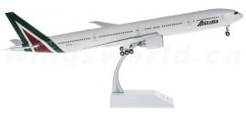 意大利航空 Boeing 777-300ER EI-WLA