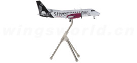 Silver Airways Saab 340 N344AG