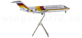 Aero California McDonnell Douglas DC-9-14 XA-RNQ