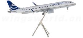 COPA Embraer ERJ-190 HP-1540CMP