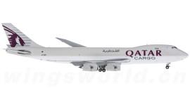 卡塔尔航空 Boeing 747-8F A7-BGB 货机