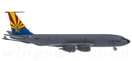 USAF 美国空军 Boeing KC-135R 3516