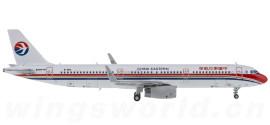 China Eastern 中国东方航空 Airbus A321 B-1813