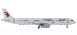 中国东方航空 Airbus A321 B-6668