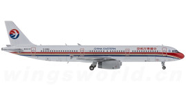 中国东方航空 Airbus A321 B-6886