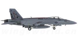 美国海军 F/A-18E 超级大黄蜂 VFA-14 Tophatters NH201