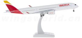 西班牙国家航空 Airbus A350-900