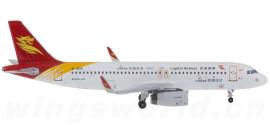 首都航空 Airbus A320 B-1622