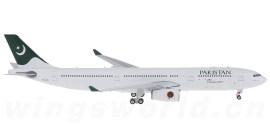 PIA 巴基斯坦航空 Airbus A330-300 4R-ALN