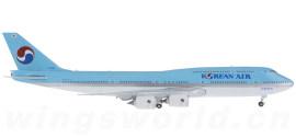 Korean Air 大韩航空 Boeing 747-8i HL7644