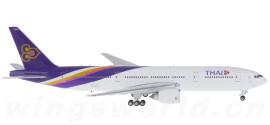 Thai Airways 泰国国际航空 Boeing 777-200ER HS-TJV