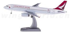 Cathay Dragon 国泰港龙航空 Airbus A320 B-HSO