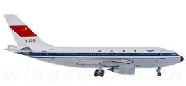 中国民航 Airbus A310-200 B-2301