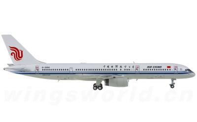 Air China 中国国际航空 Boeing 757-200 B-2856