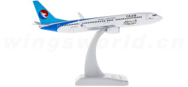 Hebei Airlines 河北航空 Boeing 737-800