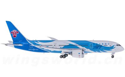 Phoenix 1:400 China Southern 中国南方航空 Boeing 787-8 B-2727