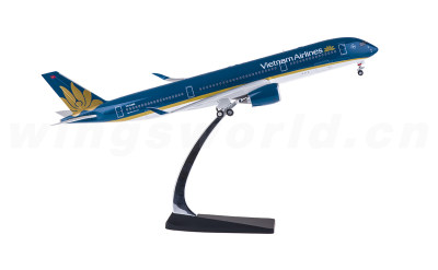 Eagle 1:200 Vietnam Airlines 越南航空 Airbus A350-900 VN-A886