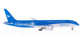 XiamenAir 厦门航空 Boeing 787-9 B-1356 联合国彩绘
