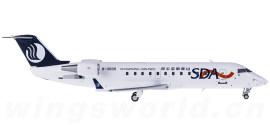 Shandong Airlines 山东航空 Bombardier CRJ200 B-3005