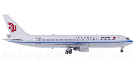 Air China 中国国际航空 Boeing 767-300ER B-2499
