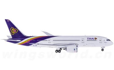 Phoenix 1:400 Thai Airways 泰国国际航空 Boeing 787-8 HS-TQB
