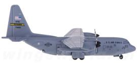 美国空军 Lockheed C-130 79283