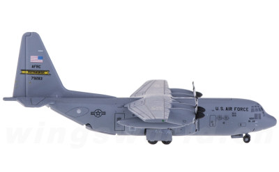 Geminijets 1:400 美国空军 Lockheed C-130 79283