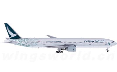 Phoenix 1:400 Cathay Pacific 国泰航空 Boeing 777-300 B-HNK 回归20周年彩绘
