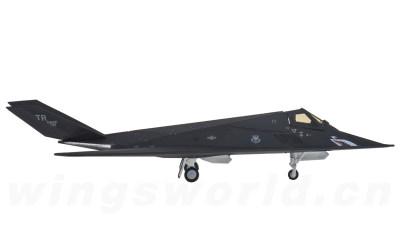 美国空军 Lockheed F-117 夜鹰 Eglin AFB 37th TFW 415th TFS
