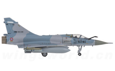 French Air Force 法国空军 Dassault Mirage 2000-5 幻影 103-KC