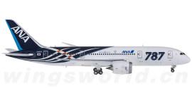 ANA 全日空 Boeing 787-8 JA801A