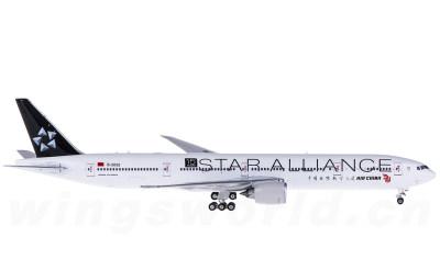 Phoenix 1:400 Air China 中国国际航空 Boeing 777-300ER B-2032 星空联盟