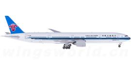 China Southern 中国南方航空 Boeing 777-300ER B-2099