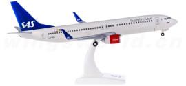 SAS 北欧航空 Boeing 737-800 LN-RGA