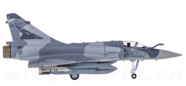 French Air Force 法国空军 Dassault Mirage 2000 Cote d' Or 2000 涂装