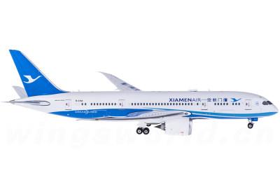 Phoenix 1:400 XiamenAir 厦门航空 Boeing 787-8 B-2763