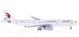 China Eastern 中国东方航空 Airbus A330-300 B-6119
