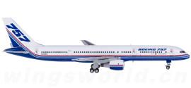 Boeing 757-200 N757A