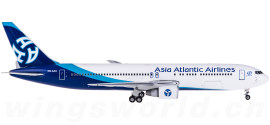Asia Atlantic Airlines Boeing 767-300ER HS-AAC