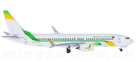 Mauritania Airlines 毛里塔尼亚国际航空 Boeing 737 MAX 8 5T-CLJ
