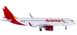 Avianca 哥伦比亚航空 Airbus A320Neo PR-OBD