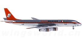 Aeroméxico 墨西哥国际航空 Douglas DC-8-51 XA-PIK