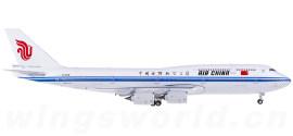 Air China 中国国际航空 Boeing 747-8 B-2479