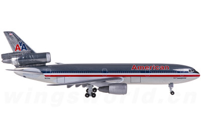 American Airlines 美国航空 McDonnell Douglas DC-10-30 N137AA