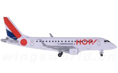 Air France 法国航空 Embraer E170 F-HBXE
