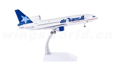 JC Wings 1:200 Air Transat 越洋航空 Lockheed L-1011-500 C-FTSW