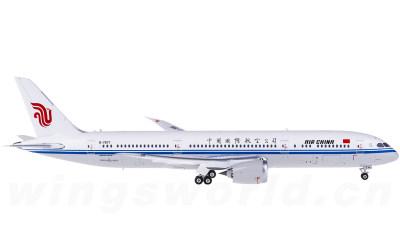 Phoenix 1:400 Air China 中国国际航空 Boeing 787-9 B-7877