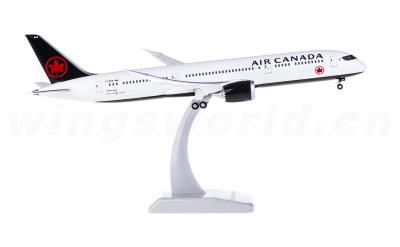 Air Canada 加拿大航空 Boeing 787-9 C-FRSR
