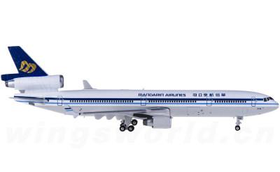 Phoenix 1:400 Mandarin Airlines 华信航空 McDonnell Douglas MD-11 B-152